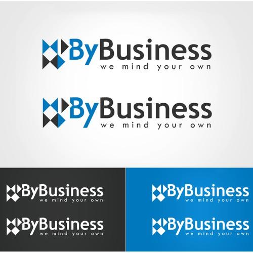 Crea il prossimo logo per Bybusiness