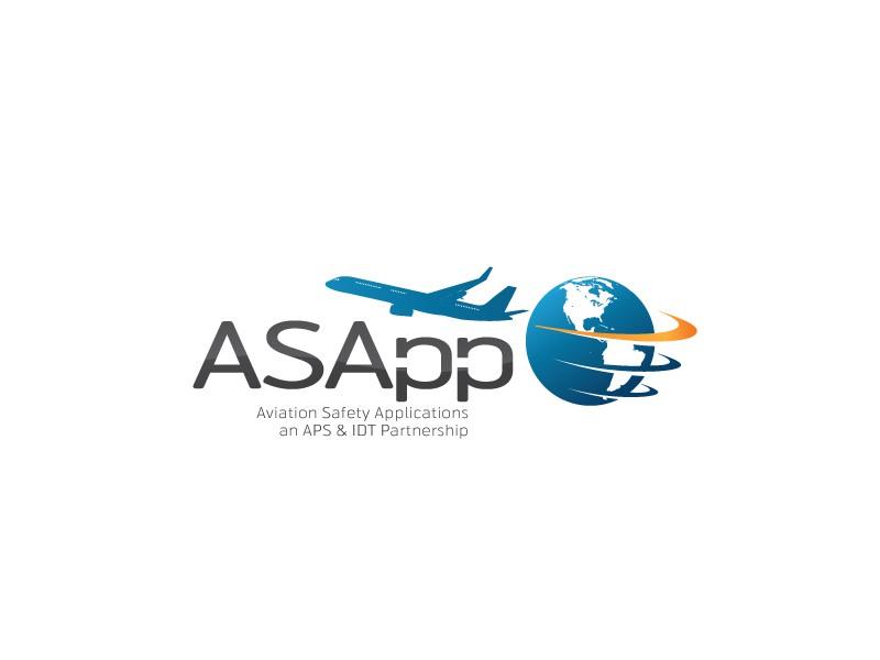 Aviation Performance Solutions and International Development of Technology needs a new logo
