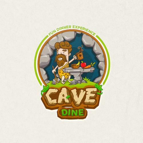 Illustrative Logo Concept