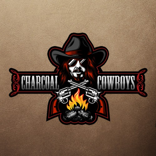 Charcoal Cowboys
