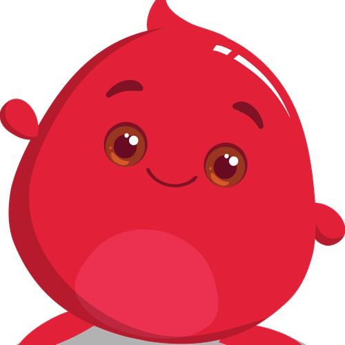 cute blod cell