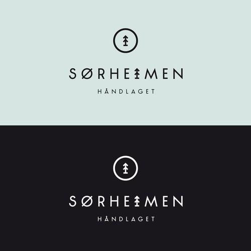 Logodesign for SORHEIMEN