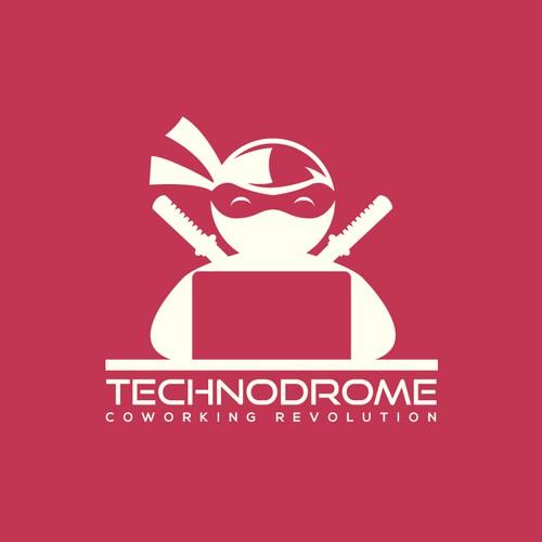 ninja for Technodrome company