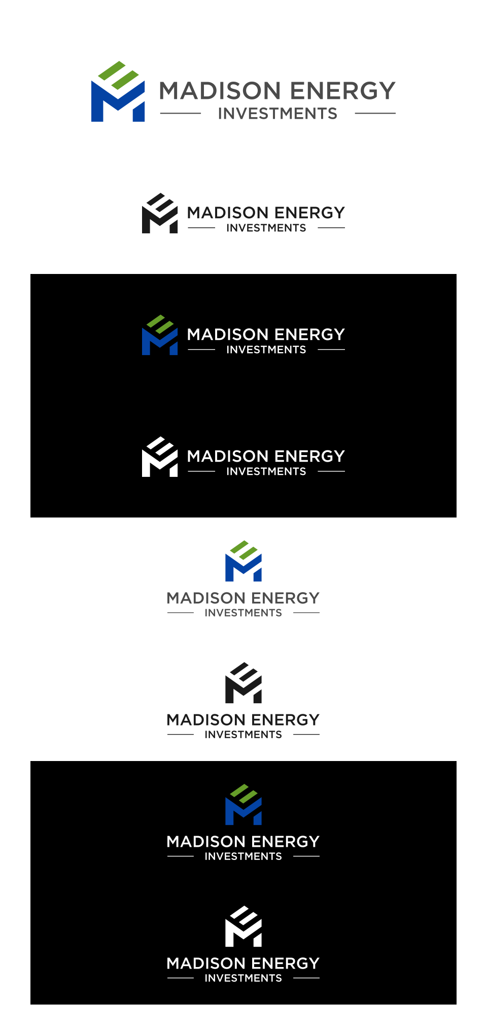 Energy Investment Firm needs an awesome logo!