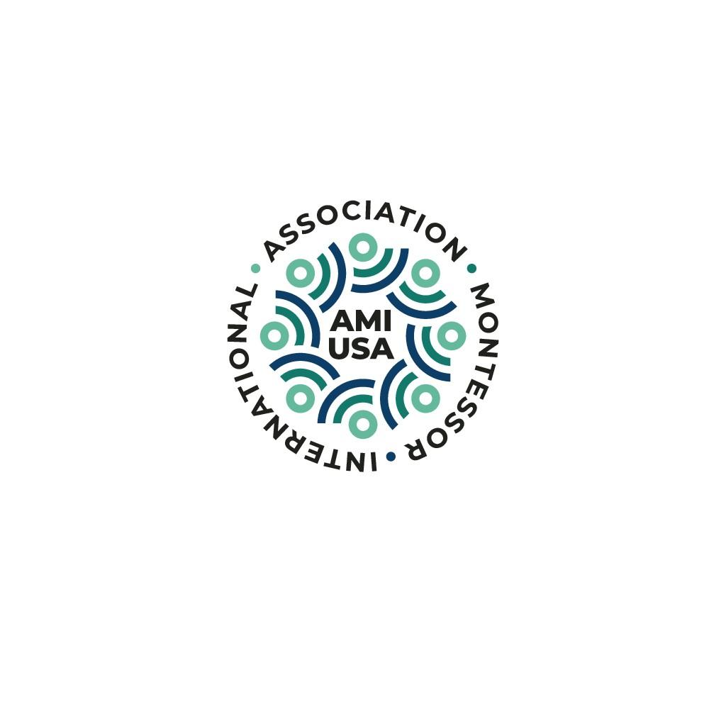 National Association Logo with International Exposure