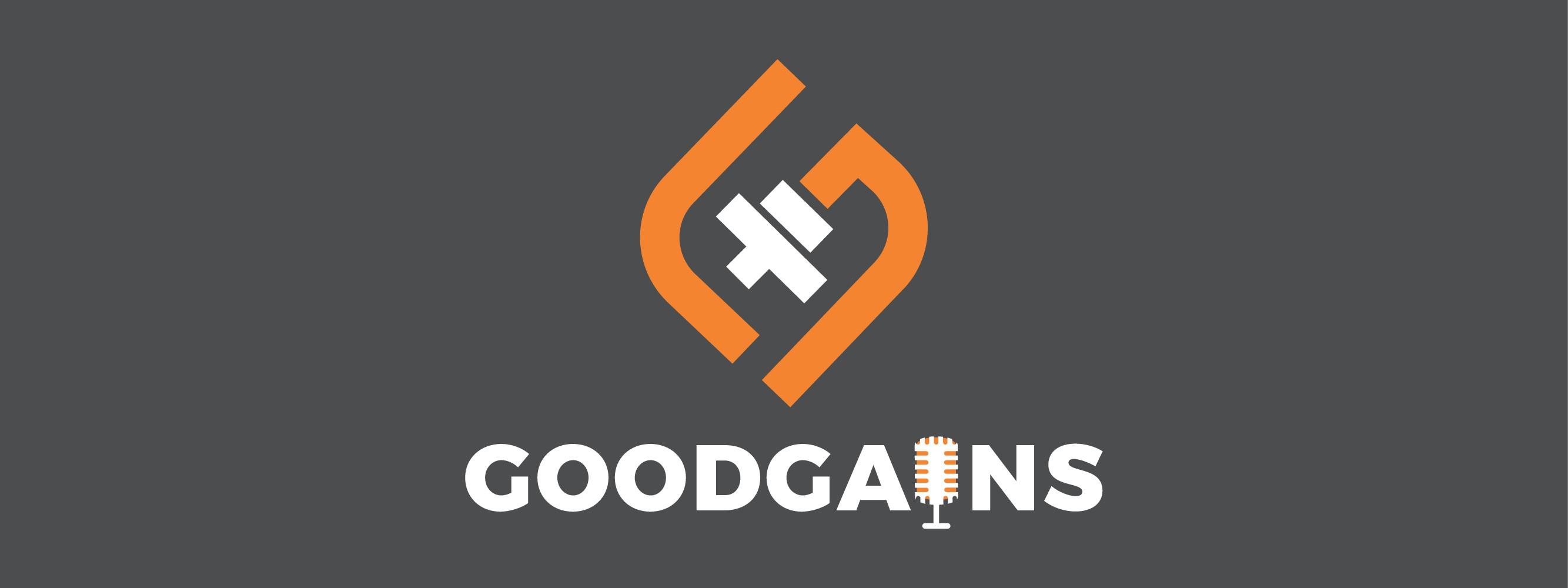 Fitness content website needs a cool logo