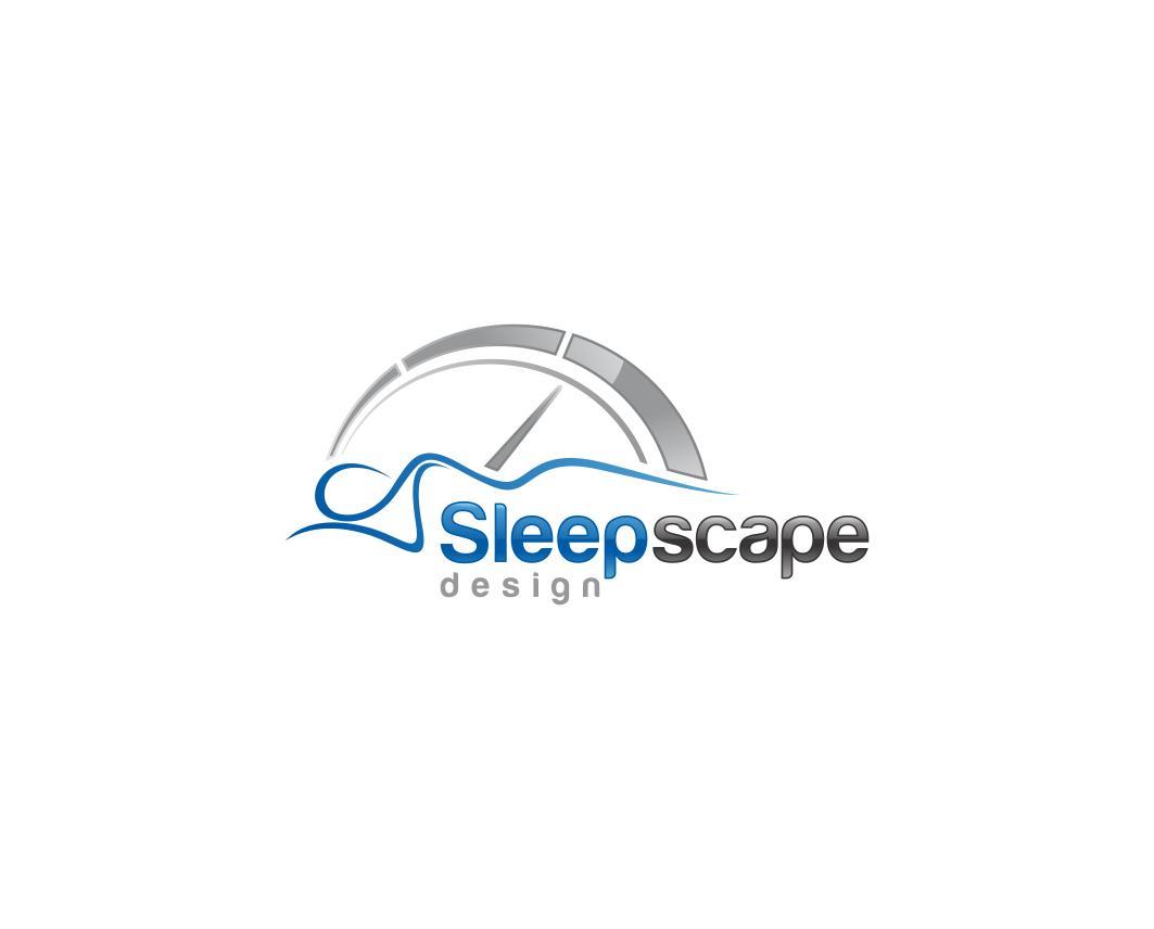 Help Sleepscape Design with a new logo