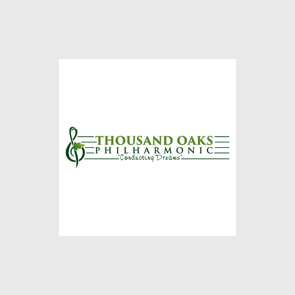 99NONPROFITS WINNER: Design Logo for Orchestra Featuring Musical Prodigy Students