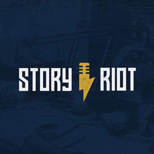 Story Riot Logo