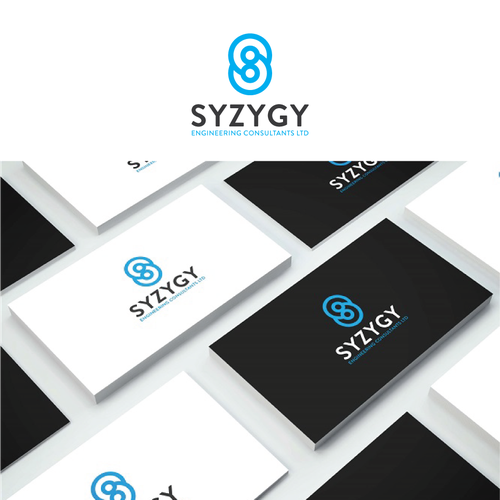 Logo Design for Engineering Consultant Company