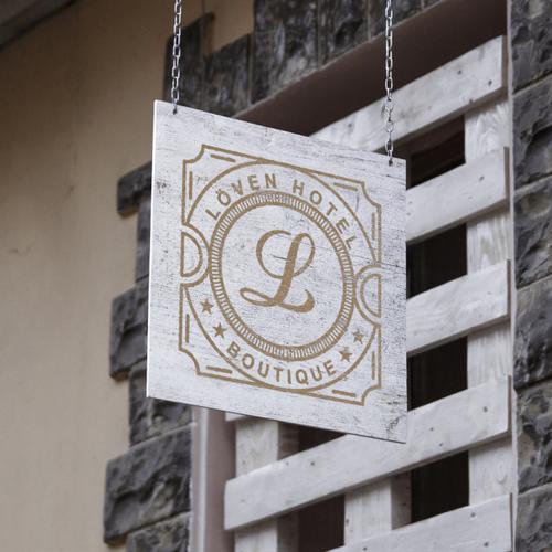 Loven Boutique Hotel