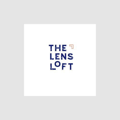 Lens Loft Logo