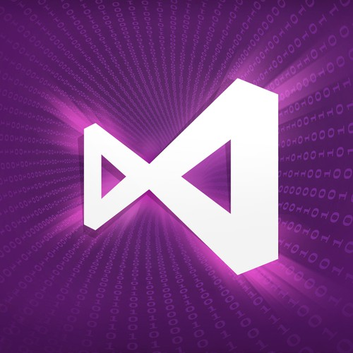 "Need a cover for my Udemy course ""Double Your Coding Speed: VisualStudio Tips"""