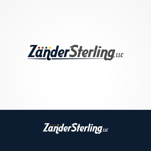 Logo fo Zandersterling
