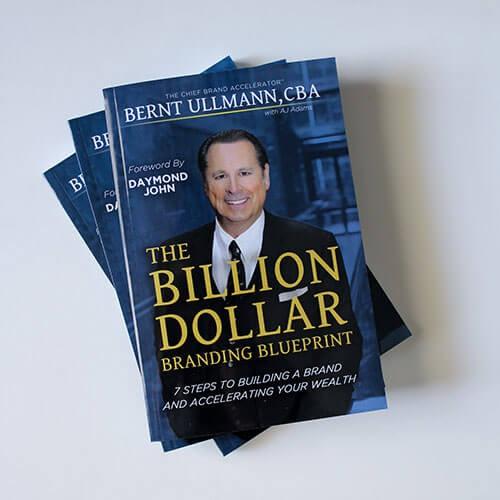 non-fiction business book