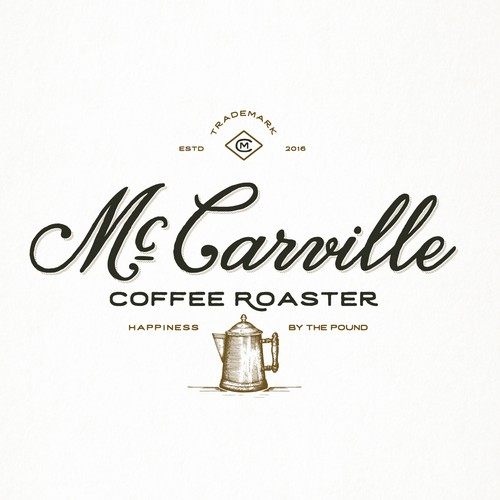 McCarville Coffee Roaster