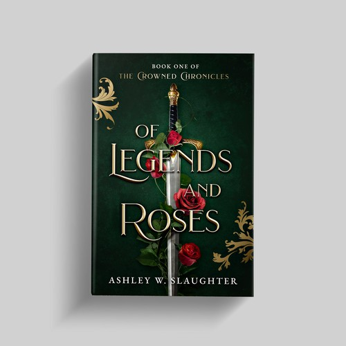 Of Legends and Roses