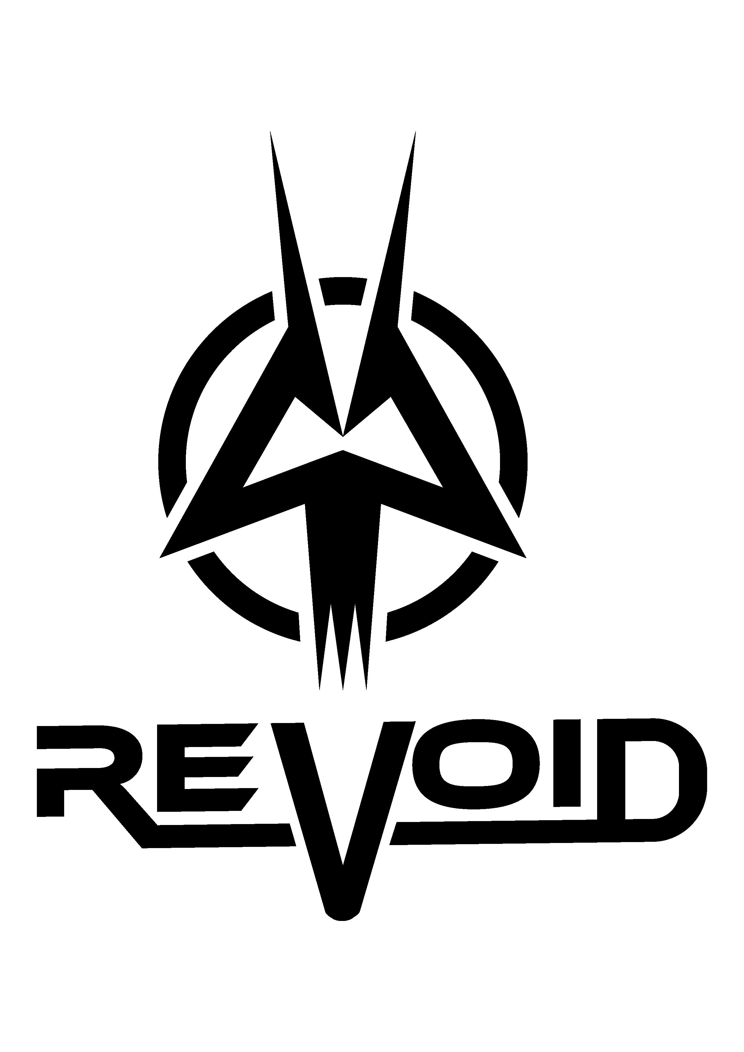 Band name logo
