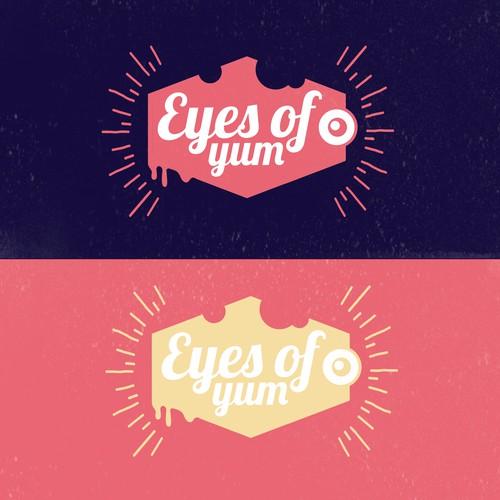 Logo for Pastry Blog