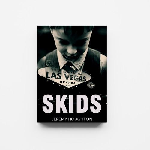 SKIDS by Jeremy Houghton