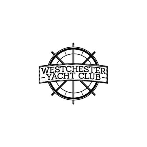 Yacht Club Logo Design