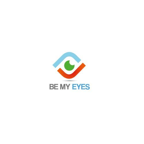 Logo concept for non profit community