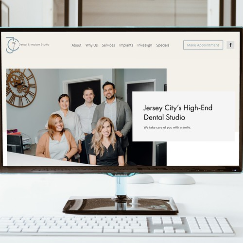 Jersey City Dental & Implant Studio