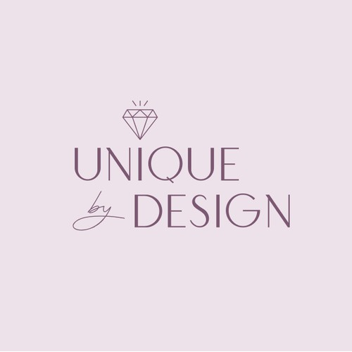 Logo Concept for Jewelry Brand