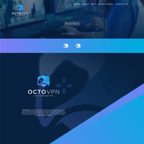 Custom Logo for my VPN