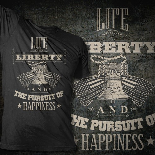 Liberty Design for Men & Women