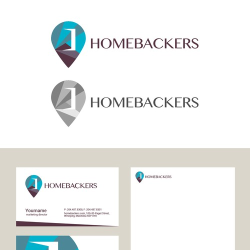 Homebacker realty
