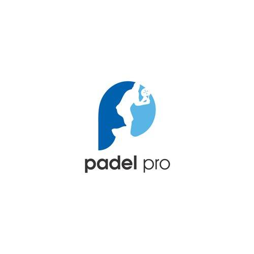 Padel Pro Club needs a powerful logo