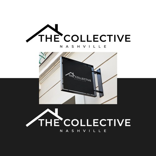Second Logo Concept for The Collective