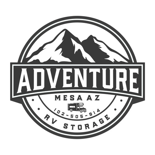 Adventure RV Storage
