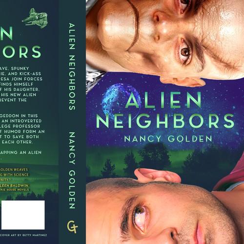 Alien Neighbors by Nancy Golden