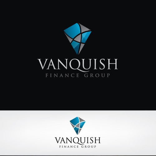 logo for Vanquish Finance Group