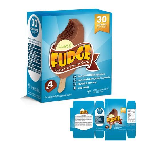 fudge ice box
