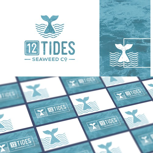 12 Tides Seaweed Co.