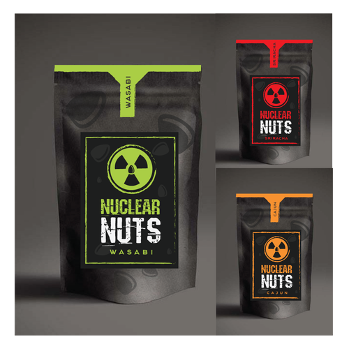 Nuclear Nuts
