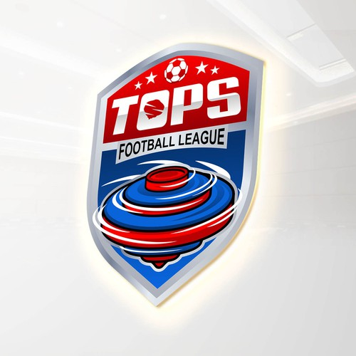 TOPS football league