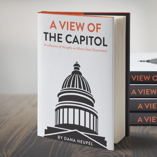 Capitol Cover