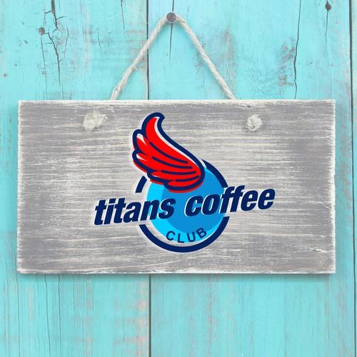 Titans Coffee Club