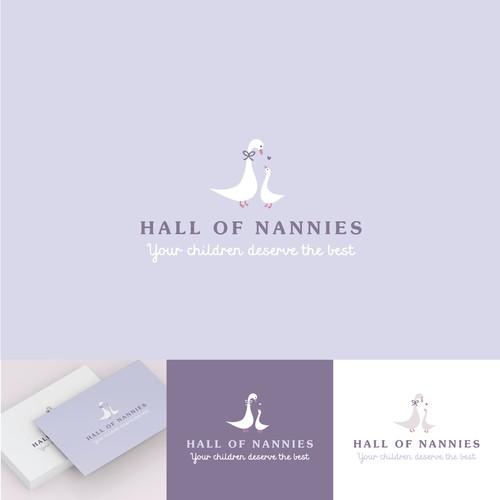 Hall of nannies