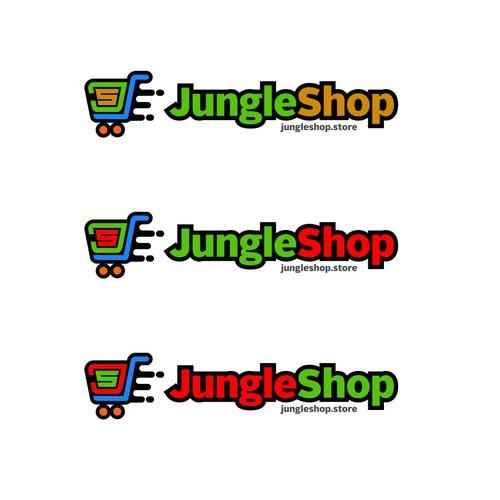 jungleShop logo