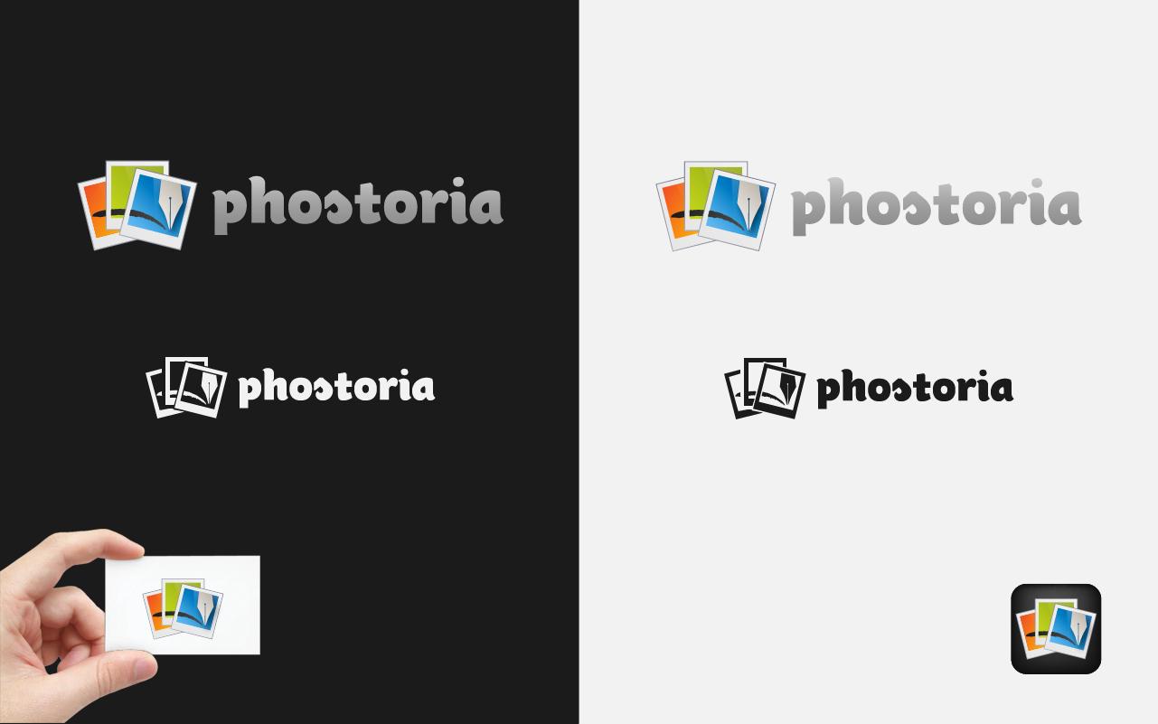 Logo for Phostoria