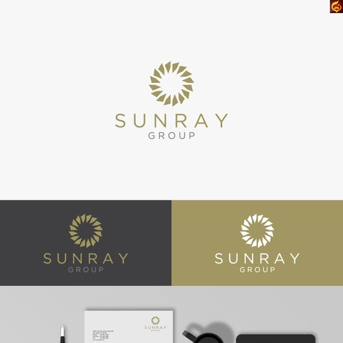Sunray Group Logo