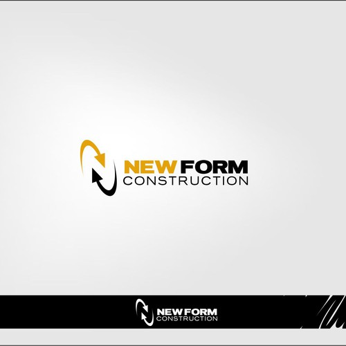 NEW FORM CONSTRUCTION