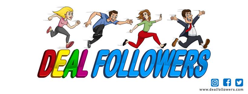 Deal Followers