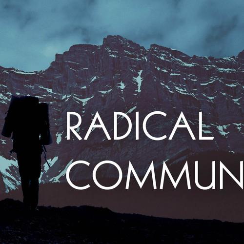 Banner design for Colorado church group