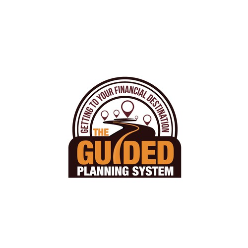 The Guided Planning System Logo